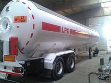 2016 ALTINORDU 2016 NEW LPG GAS