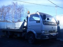2007 DONGFENG AE-43541A evakuat