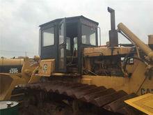 2008 CATERPILLAR D6D bulldozer