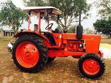 2016 MTZ 510 wheel tractor