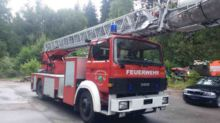 1986 IVECO 140-25 DLK 23-12 Dre