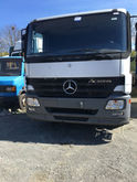 2007 MERCEDES-BENZ 1844 LS 3 pe