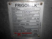 2004 Frigomilk G9 milking equip