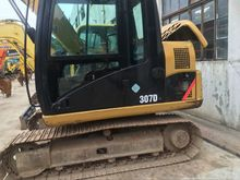 2013 CATERPILLAR 307D CAT Used