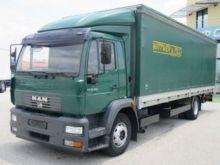 2005 MAN 15.250 tilt truck