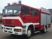 Used 2001 MAN 14.224
