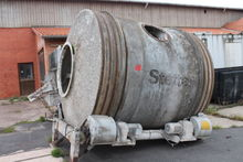 Used 1984 STETTER RA