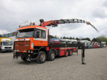 2009 VOLVO FM 460 chassis truck