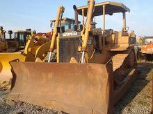 2007 CATERPILLAR D6H bulldozer