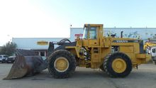 Used 2000 VOLVO L330
