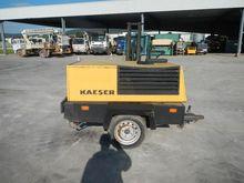 Used 2012 KAESER M31