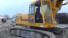 2002 MAIT HR120 drilling rig
