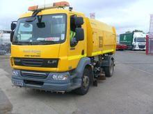 Used 2010 DAF LF55.2