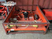 BOXER BL120 - Weidebloter mower
