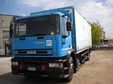 Used 1997 IVECO EURO
