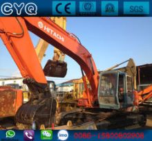 2005 HITACHI EX200-2 tracked ex