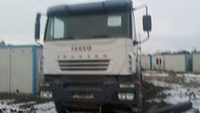 Used 2008 IVECO Trak