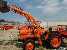 2008 YANMAR mini tractor