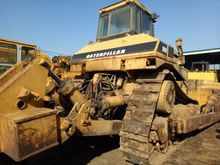 1999 CATERPILLAR D9N bulldozer