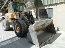 2006 VOLVO L 70 E wheel loader