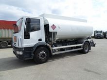 Used 2007 IVECO 190