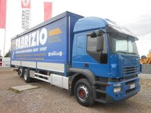 Used 2005 IVECO AT26
