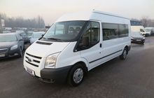 Used 2010 FORD Trans