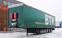 Used 2008 KRONE SD t