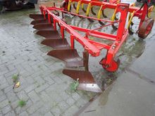 Cappon plough