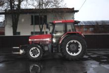 1996 CASE IH 5150 wheel tractor