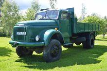 Used 1969 VOLVO N 86