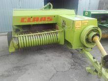 Used CLAAS Constant