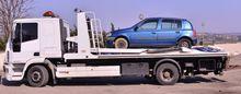 2005 IVECO 120E24 tow truck