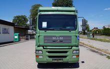 Used 2005 MAN TGA 18