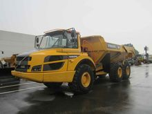 Used 2014 VOLVO A 30