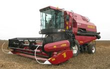 2014 GOMSELMASH KZS-5 combine-h