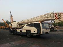TEREX Toplift 25 mobile crane