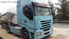 2010 IVECO STRALIS AS440S50T P