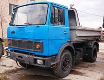 Used 1992 MAZ 5551 d