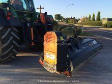 2015 TMC Cancela TDR 220 mower