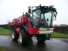 2012 AGRIFAC CONDOR 11 4000LT 3