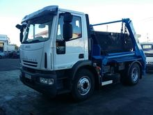 Used 2007 IVECO ML16