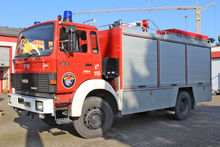 Used 1992 IVECO 120-