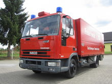 Used 1993 IVECO ML 7