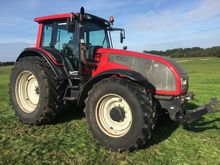 Used 2008 VALTRA whe