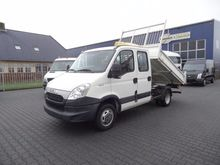 New 2012 IVECO Daily