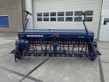 NORDSTEN CLD300 mechanical seed