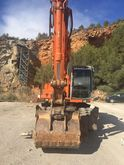 FIAT-HITACHI EX215W wheel excav