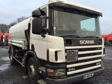 Used 1998 SCANIA 94D