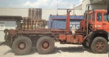 Used IVECO 330-35 ho